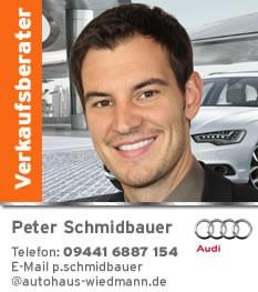 Audi Wiedmann Saal